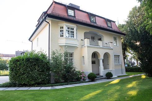 Statax Haus