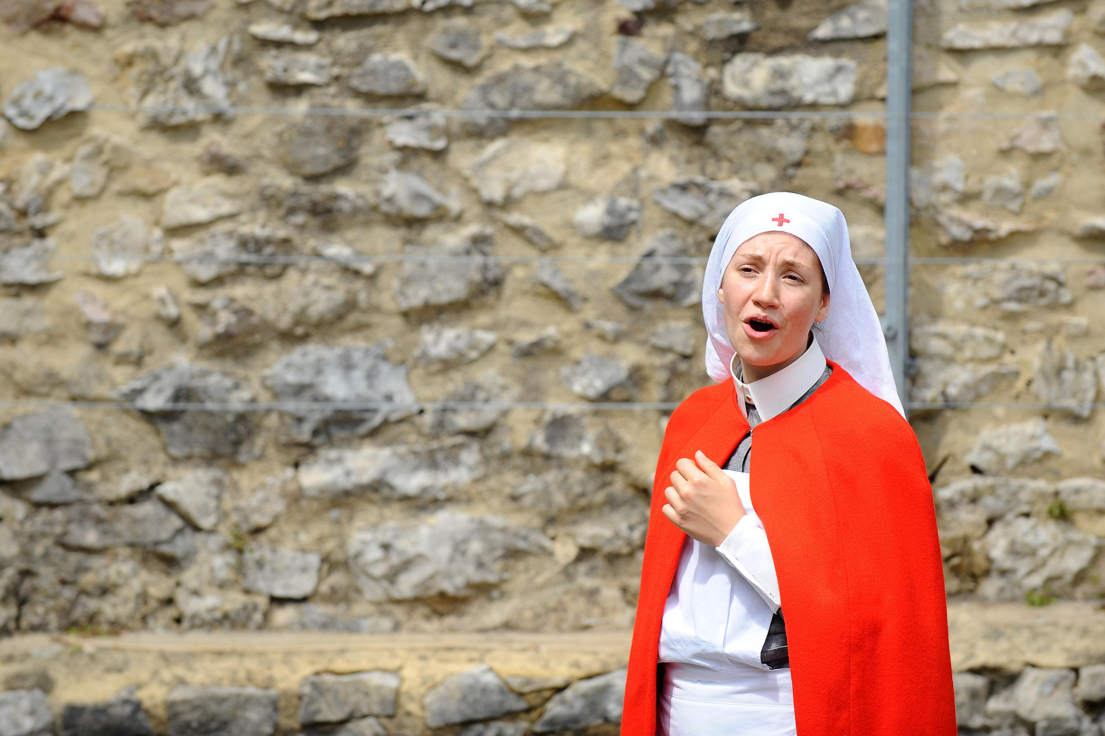 'Elizabeth's Aria'