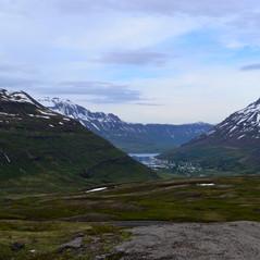 Seyðisfjorður