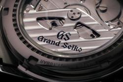 "Grand Seiko ""Snowflake"""