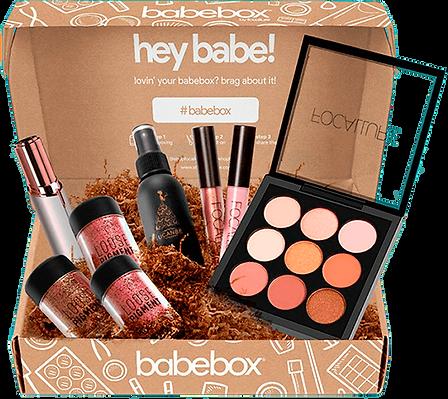 FREE Makeup Beauty Box (Worth $80+)