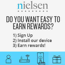 Get Rewarded For Using Your Own Broadband