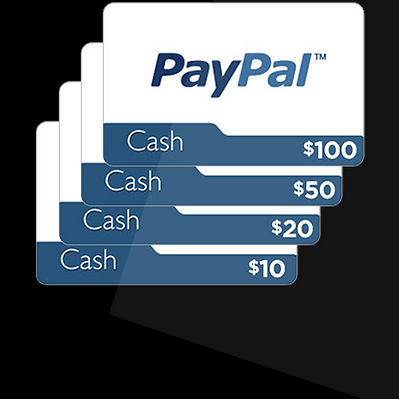FREE PayPal Gift Card For Your Opinion
