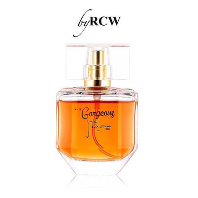 FREE Gorgeous Perfume Sample