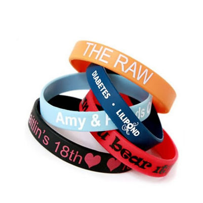 FREE Wristbands