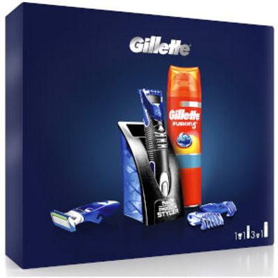 FREE Gillette Shaving Kit