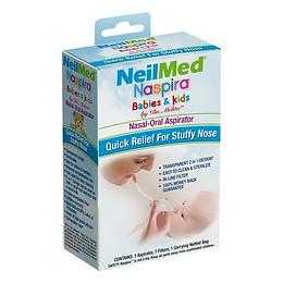 FREE Nasal Aspirator