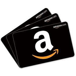 WIN A $1000 Amazon Gift Card