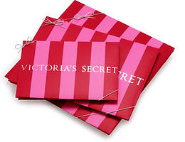 WIN A Victoria Secret Gift Card