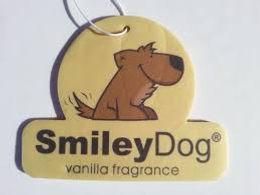 FREE Dog Air Freshener