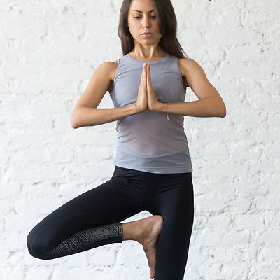 FREE 14 Day Yoga International Trial