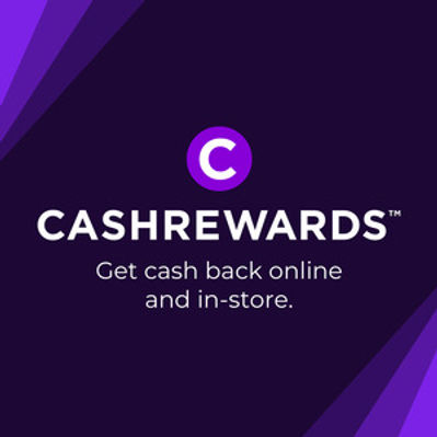 FREE Cash Back When You Shop