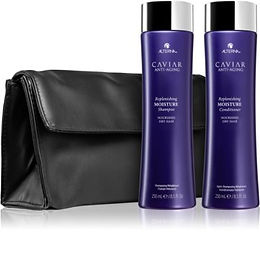 FREE Alterna Haircare Samples