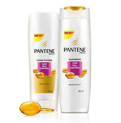 FREE Pantene Samples