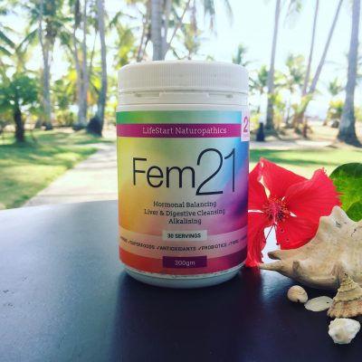 FREE Fem21 Sample Pack