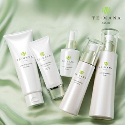 FREE TeMana Skincare Samples