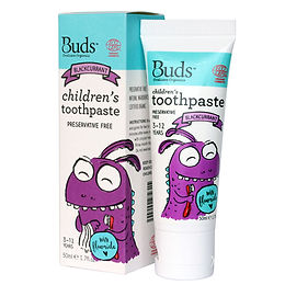 FREE Children's Toothpaste