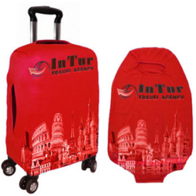 FREE Luggage Travel Protector