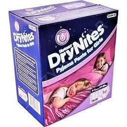 FREE Huggies Drynites