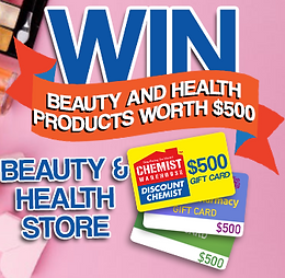 WIN Health And Beauty Products