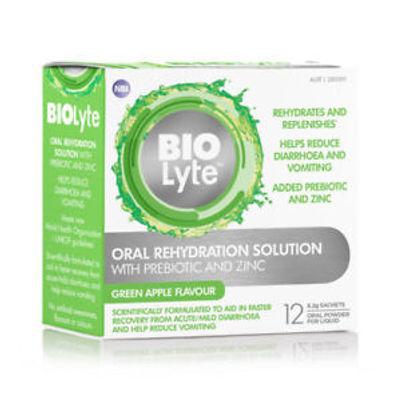 FREE Rehydration Drink Sample