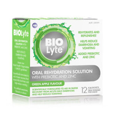 FREE Rehydration Drink Sample