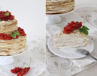 """egan layer cake """"Marcinek"""""""