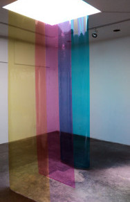 light space movement
