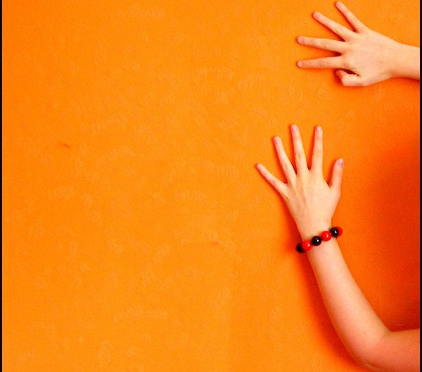 The Meaning of Colors: ORANGE