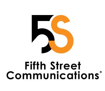 Fifth Street Communications rebrand
