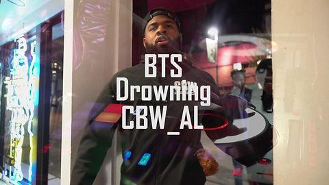 Behind the Scenes of Local Artist CBW Al