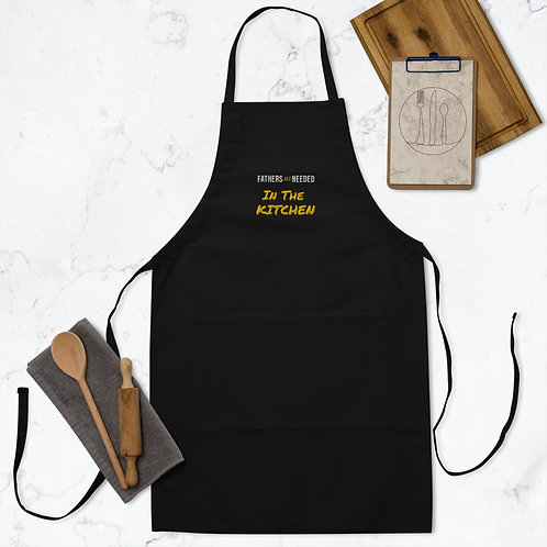 FAN In The Kitchen Apron