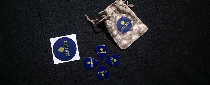 Limasawa Street Pick Pack