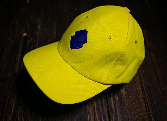 Limasawa Street Yellow Cap