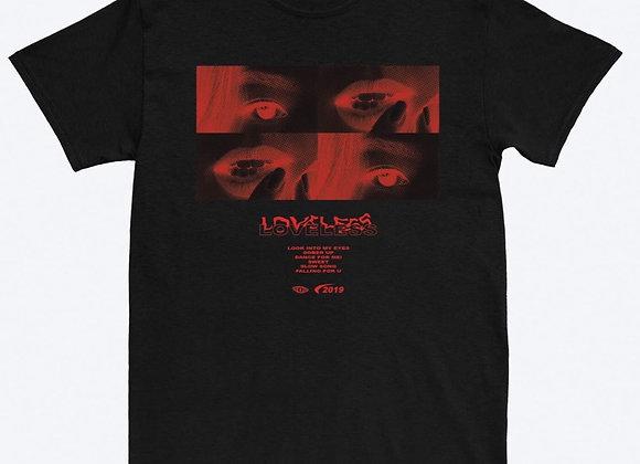 LOVELESS x ILL LUCK