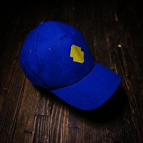 Limasawa Street Blue Cap