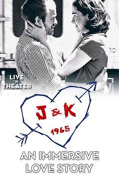 J&K 1965 - Poster