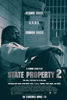 Poster - State Property