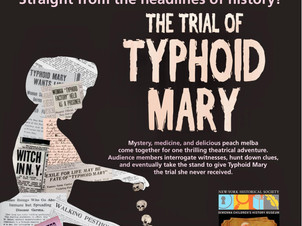 The Trial of Typhoid Mary