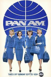 Poster - Pan Am