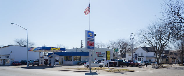 Auto repair Grand Rapids