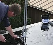 Barr Liquid Georgetown Waterproofing