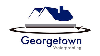 Georgetown Waterproofing Logo
