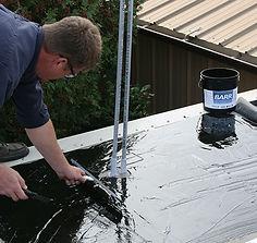 Chemlink-BARR-Georgetown waterproofing