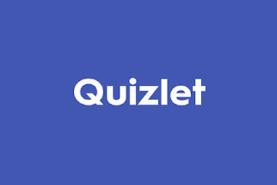 Quizlet - Flash card creator