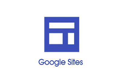 Google sites - create professional looking websites