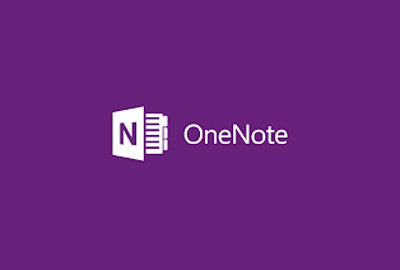 OneNote - a virtual notebook that enables you to create, share and collaborate.