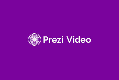 Prezi video - an easy way to record great looking presentations