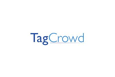 TagCrowd - Word cloud generator