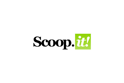 Scoop it - Collate, curate and share useful information found online.